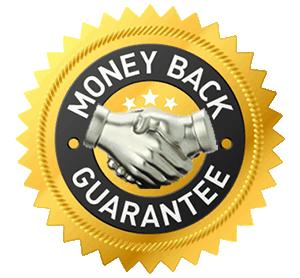 60 Days Money Back Guarantee!