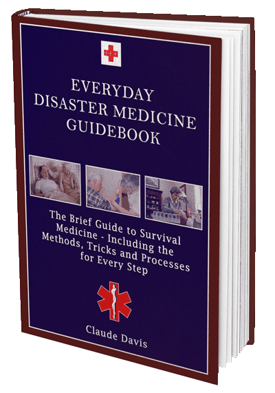 Everyday Disaster Medicine Guidebook