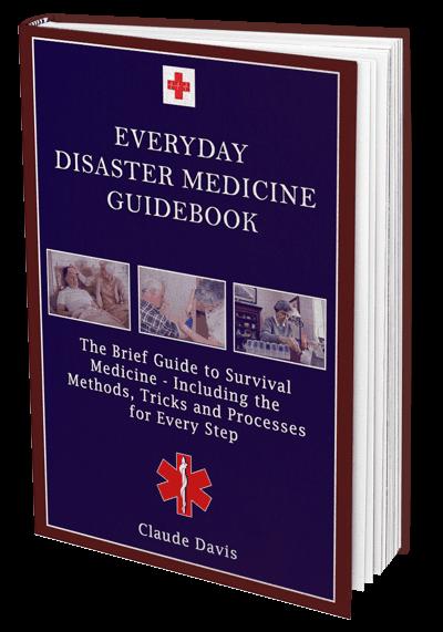 Everyday Disaster Medicine Guidebook