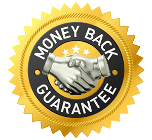 60 Days Money Back Guarantee!